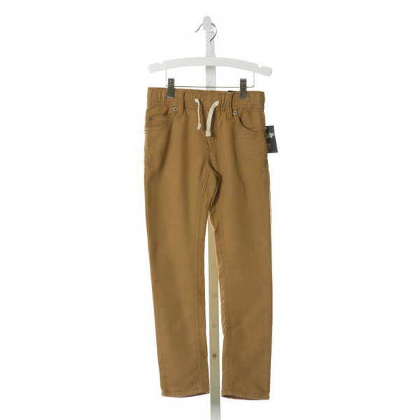 GAP  BROWN    PANTS