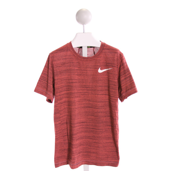 NIKE  MULTI-COLOR   PRINTED DESIGN T-SHIRT