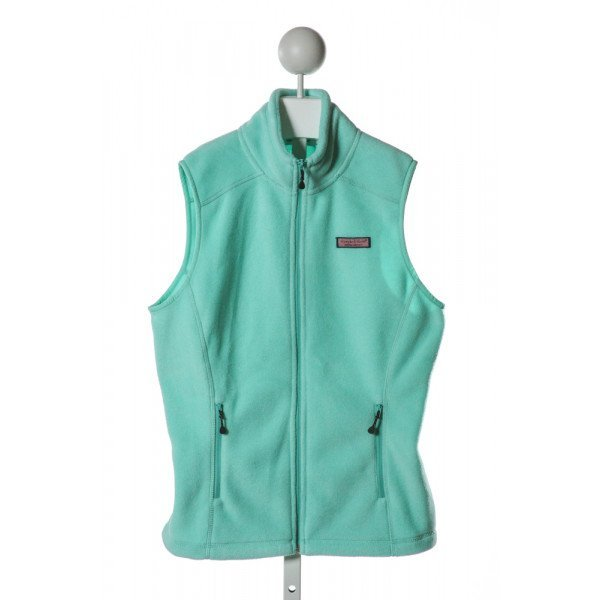 VINEYARD VINES  BLUE    VEST
