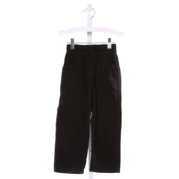 WES AND WILLY  NAVY CORDUROY   PANTS