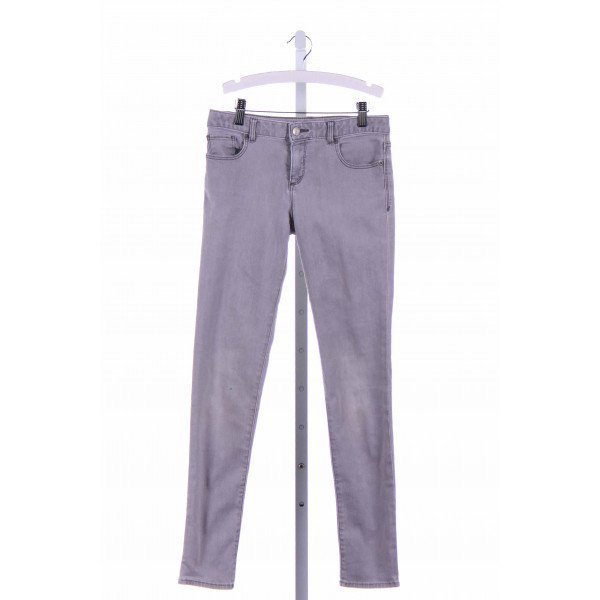 GAP  GRAY    PANTS