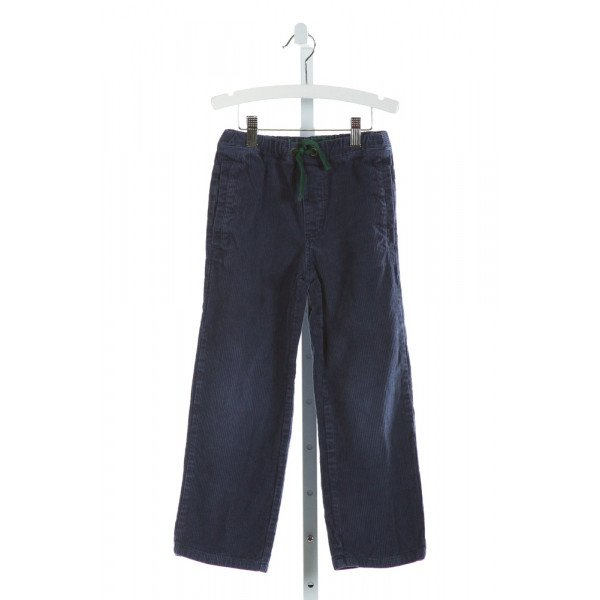 MINI BODEN  BLUE CORDUROY   PANTS