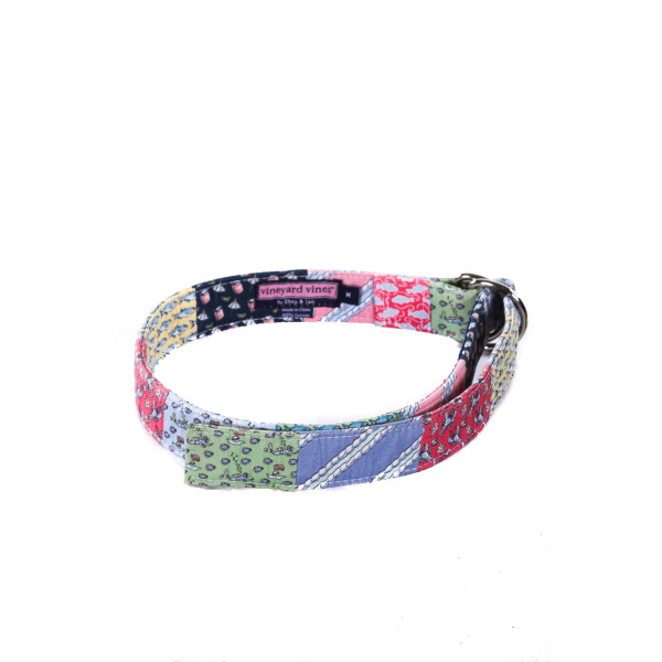 VINEYARD VINES  MULTI-COLOR   PRINTED DESIGN ACCESSORIES - BELT/TIES