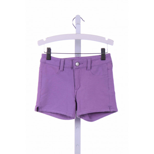 JOES  PURPLE KNIT   SHORTS