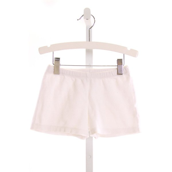 PAPO D'ANJO  WHITE    SHORTS