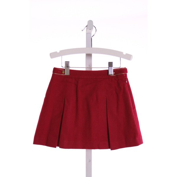 JACADI  HOT PINK    SKIRT