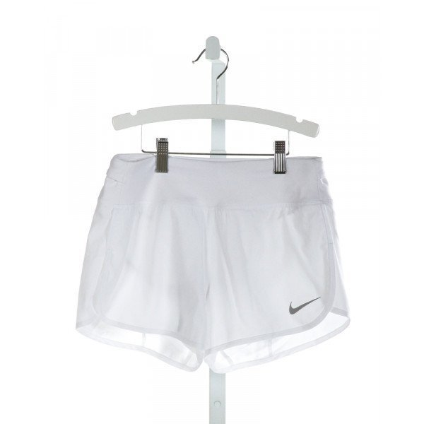 NIKE  OFF-WHITE    SHORTS