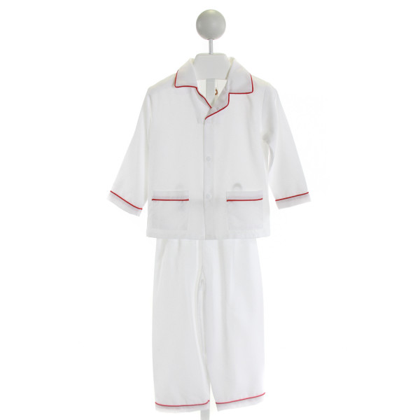SWEET DREAMS  WHITE    LOUNGEWEAR