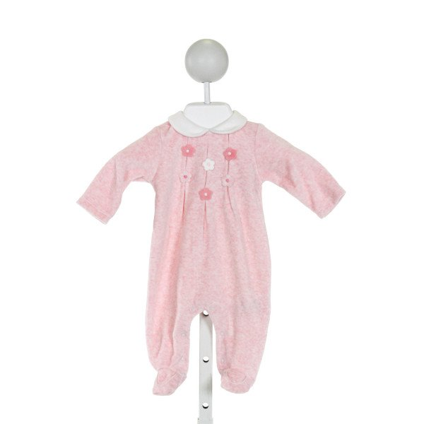 MAYORAL  PINK    LAYETTE