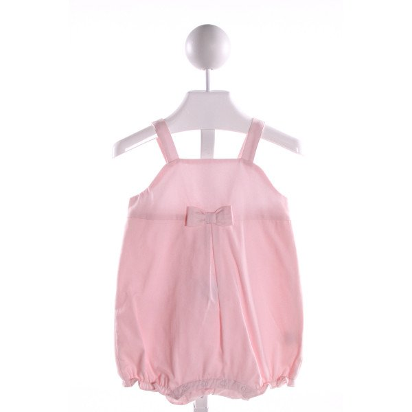 JANIE AND JACK  PINK COTTON   BUBBLE