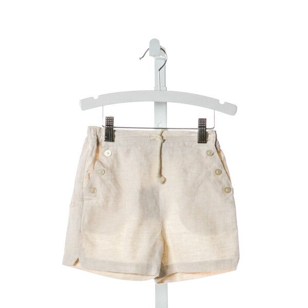 OLIVE JUICE  KHAKI    SHORTS
