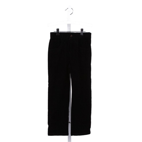 ANDY & EVAN  NAVY CORDUROY   PANTS