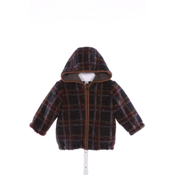 WIDGEON  MULTI-COLOR  PLAID  OUTERWEAR