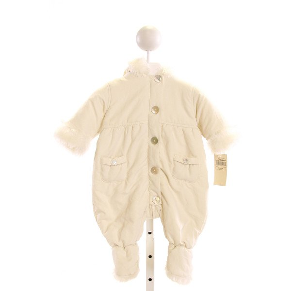 LEVERET  CREAM    OUTERWEAR