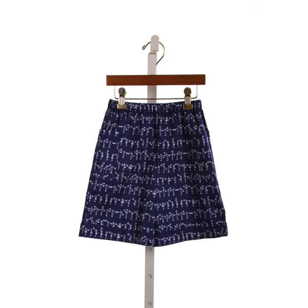 KAYCE HUGHES BOYS SHORTS IN NAUTICAL