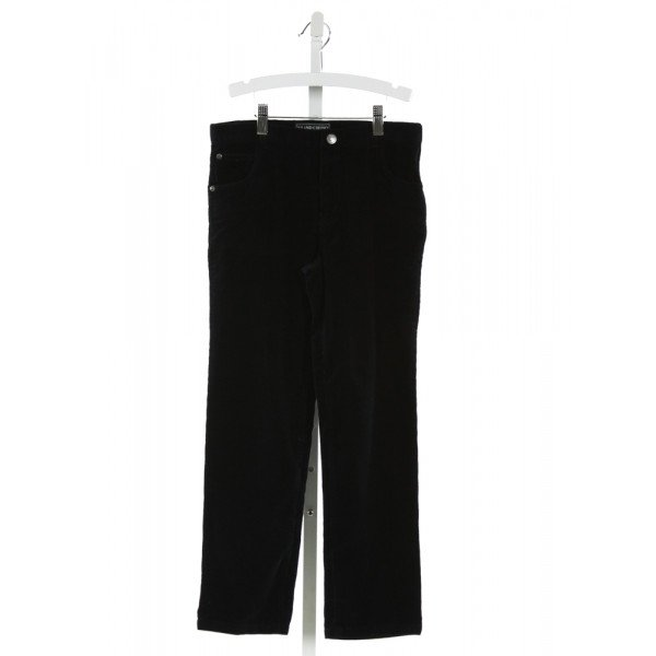 E-LAND  NAVY CORDUROY   PANTS