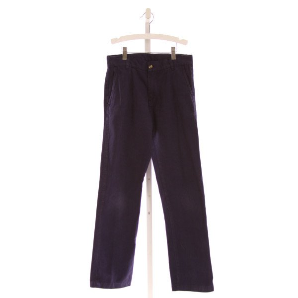 JACK THOMAS   NAVY    PANTS