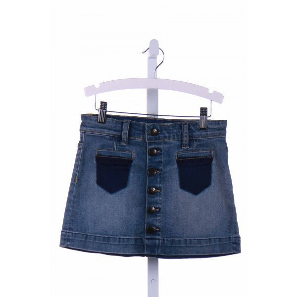 JOES  DENIM    SKIRT