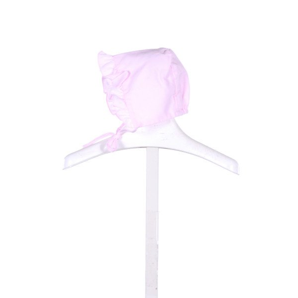 NO TAG  PINK    ACCESSORIES - HEADWEAR WITH RUFFLE