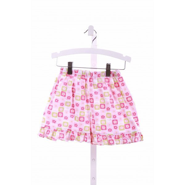 THE TRAVELIN TRUNK  PINK    SKIRT