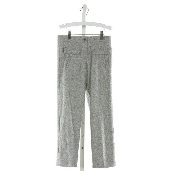 FLEURISSE  GRAY    PANTS