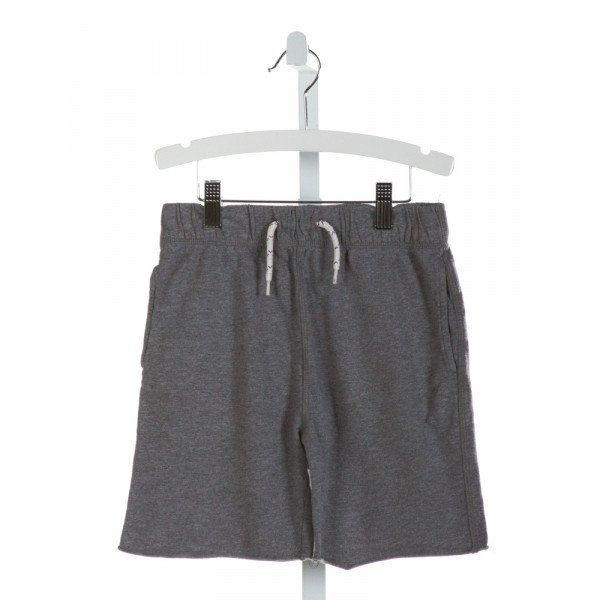 APPAMAN  GRAY    SHORTS