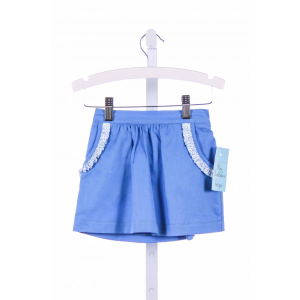 BLUE BUMBLEBEE  BLUE    SKIRT