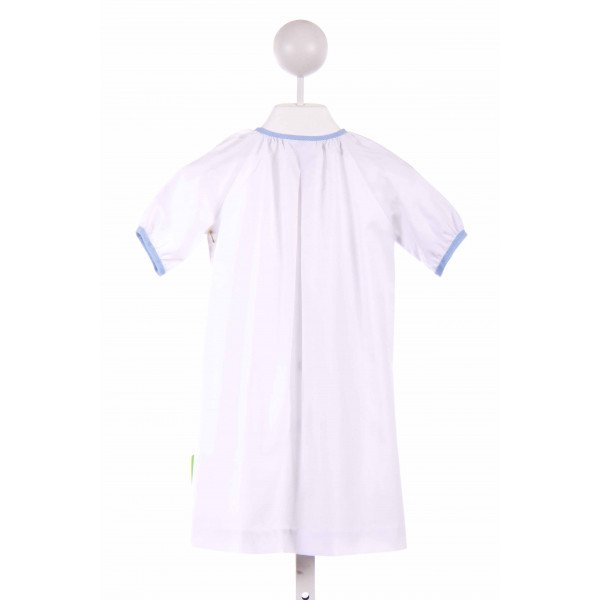 WOMAN'S EXCHANGE  WHITE    LAYETTE