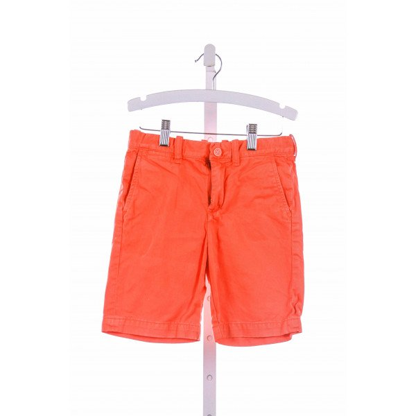 CREWCUTS  ORANGE    SHORTS