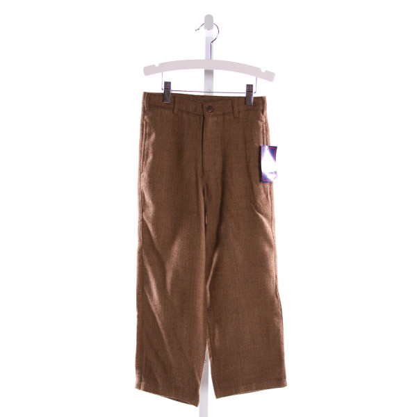 KITESTRINGS  BROWN    PANTS