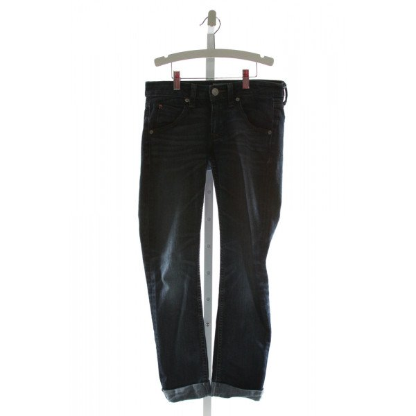 HUDSON  BLUE DENIM   PANTS