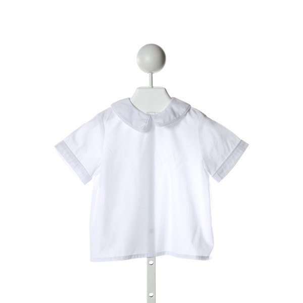 FUNTASIA TOO  WHITE    CLOTH SS SHIRT
