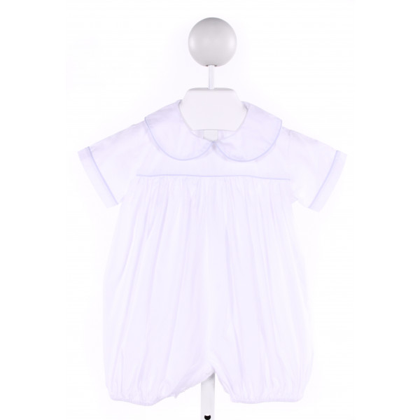 LULLABY SET  WHITE    JOHN JOHN/ SHORTALL