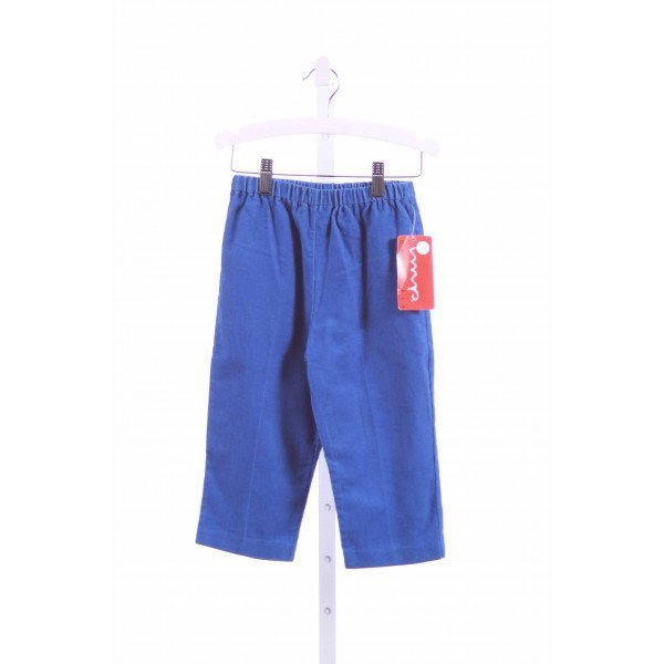 IMP  BLUE CORDUROY   PANTS