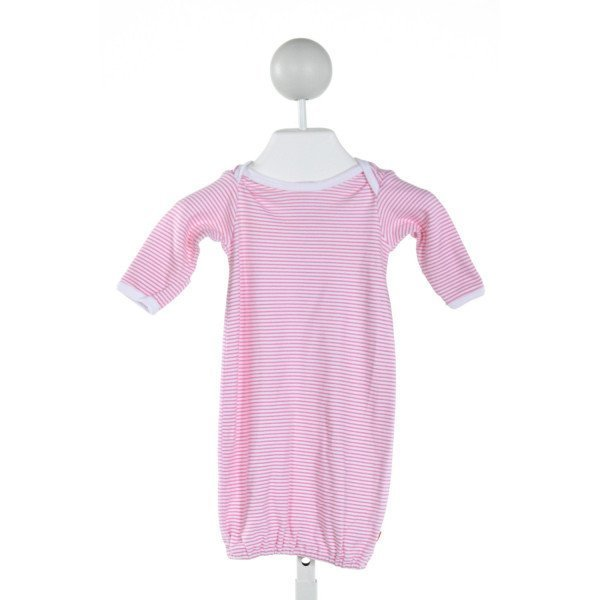 ZUTANO  HOT PINK  STRIPED  LAYETTE