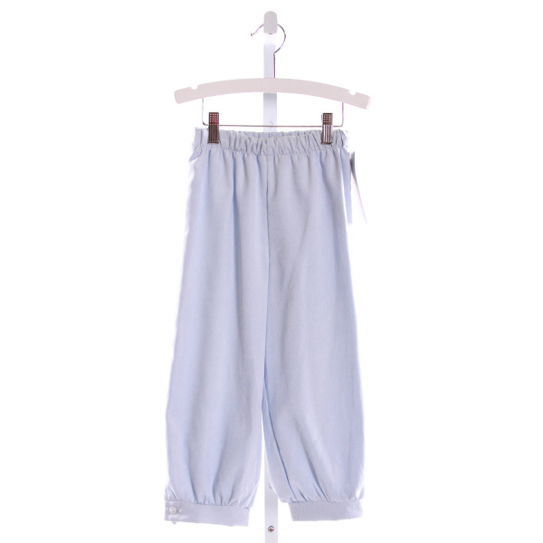 ALICE KATHLEEN  BLUE CORDUROY   PANTS