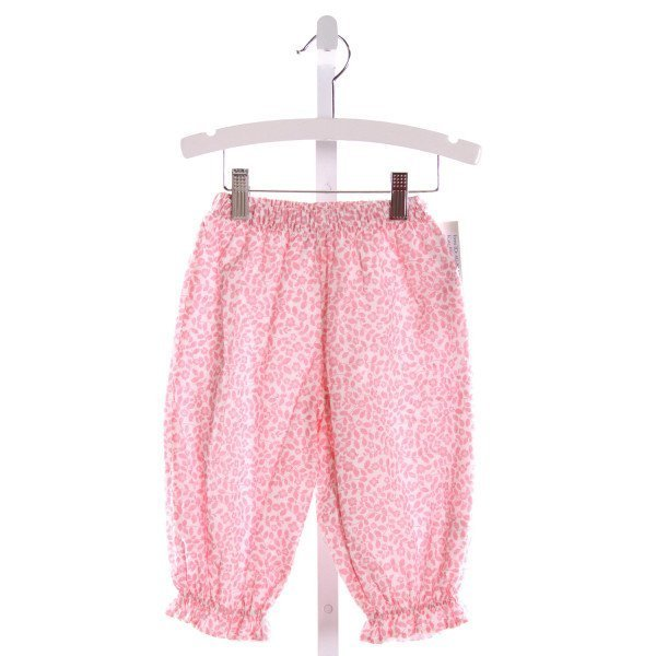ALICE KATHLEEN  PINK  SWISS DOT  PANTS