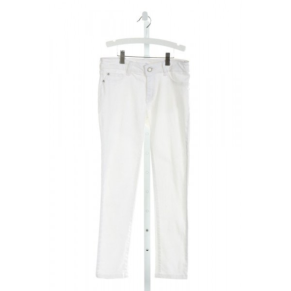 DL1961  OFF-WHITE    PANTS