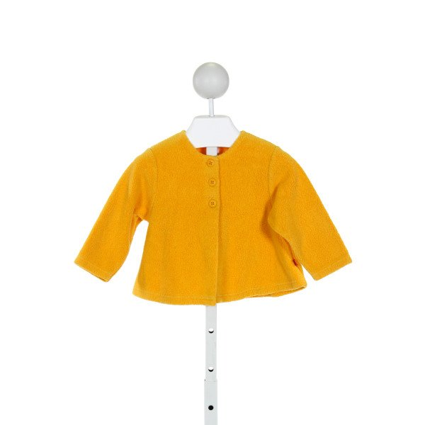 ZUTANO  ORANGE    SWEATER