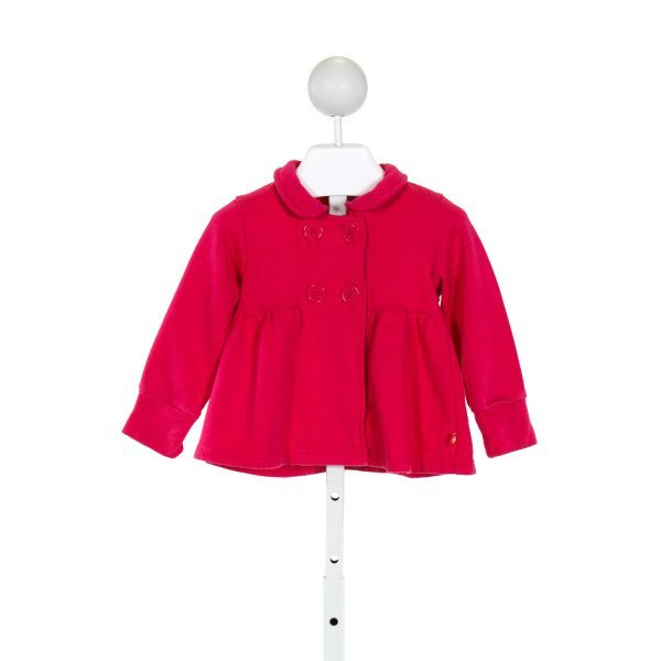ZUTANO  HOT PINK    OUTERWEAR