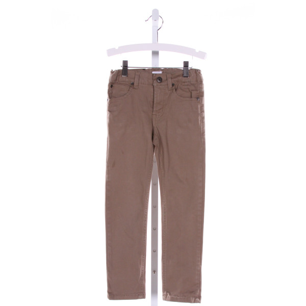 HUDSON  BROWN    PANTS