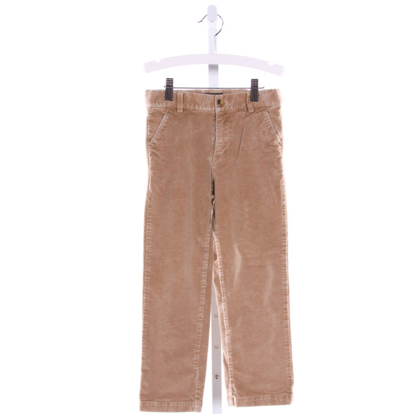 E-LAND  BROWN CORDUROY   PANTS