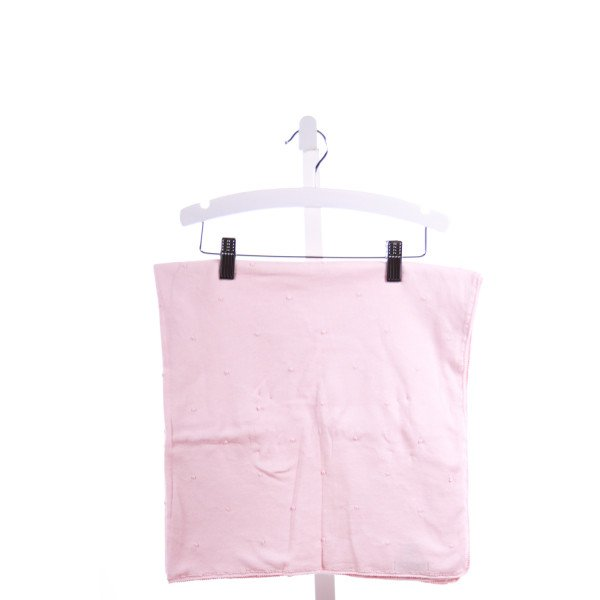 ANGEL DEAR  PINK    BLANKET
