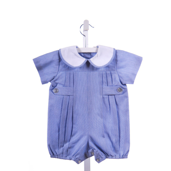 LULLABY SET  BLUE    BUBBLE