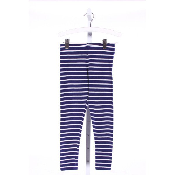 JOHNNIE-B  BLUE  STRIPED  PANTS