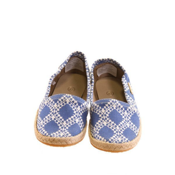 STELLA COVE BLUE SHOES *SIZE 12, VGU - SOME SLIGHT SCUFFING