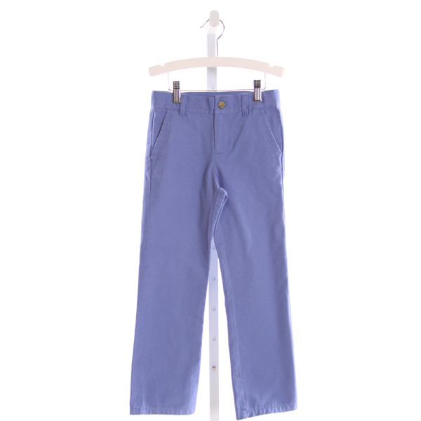 JANIE AND JACK  LT BLUE    PANTS