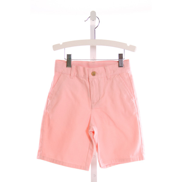 JANIE AND JACK  PINK    SHORTS