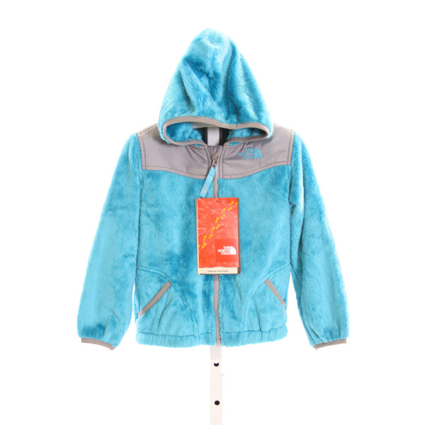 NORTH FACE  LT BLUE    OUTERWEAR