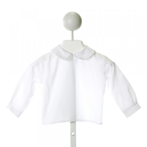 FUNTASIA TOO  WHITE    CLOTH LS SHIRT